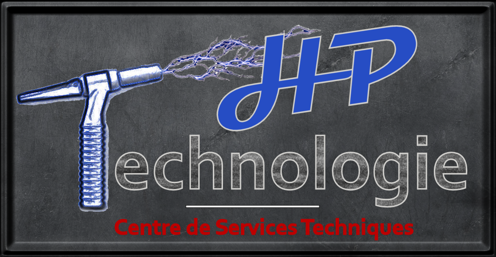 HP Technologie inc.